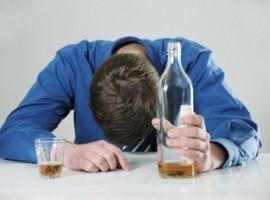 Алкоголь или новая жизнь?
