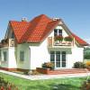 Новый дом по цене старой избушки