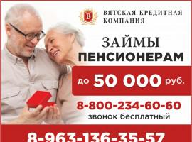 Вятская кредитная компания