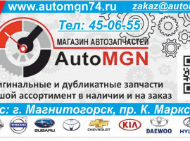 AutoMGN