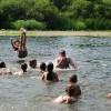 Безопасность на водоеме в летний период