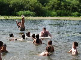 Безопасность на водоеме в летний период - новости Белорецка